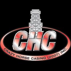 Crazy Horse Casing